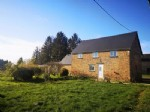 Ready to move into 2 bed country property with spacious open plan living area. 4990m2 of land