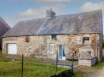 Stone house, 2 bedrooms, 760 m²of land