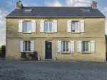 This delightful, south facing, renovated farmhouse, private and not overlooked.