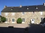 House for sale ereac, ancient presbytère - ideal gîtes or chambres d'hôtes