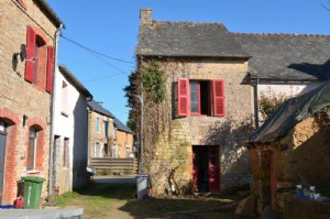 10 mns dinan - jewel renovation project near the ille et rance canal