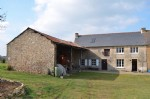 Broons area- two bedroom house to modernise and renovate