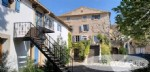 Authentic 19th Century Maison de Maître with 4 bedrooms plus 3 Gîtes with 4, 2 and 1