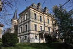 Nr Peyrehorade (40) - Magnificent C19th chateau just 40 minutes from the Basque coast