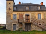 Girac (Lot) - 3 bed Maison Bourgeoise on a flat plot of land.  Exclusive mandat (in delegation).