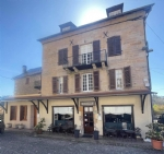 Corrèze (19) - A character property with a tower, offering multiple options for the new owners