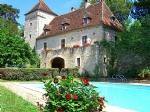 St Sozy (Lot) - Superb village house