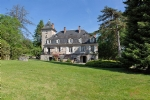 Branceilles (19) - Superb Château dating back to 1792, within an attractive park