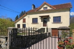 Miallet (Dordogne) - Immaculate 4 bed / 3 bath house  with outbuildings