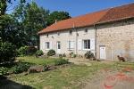 Marval (Haute Vienne/Dordogne Border) - Renovated farmhouse