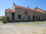 Old farmhouse with outbuildings and land (5.5 acres)
