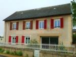Nice villagehouse with maisonnette