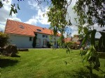Beautiful renovated farmhouse with chalet and little outbuildings