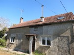 Detached 3-bedroom house with land and large hangar