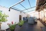 *Beautiful Vigneronne with large cave, 2 terraces and an amazing living space!