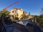 Detached villa, 3 bed with apartment, views, Sorède village, excellent condition