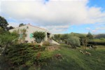 Quiet villa with a garden of 1800m2 with a view!