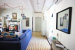 *Super and spacious apartment in central Beziers with garage!