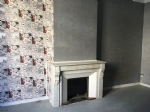 *Spacious and bright 19th century character flat with balcony!