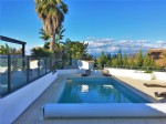 *Villa, pool and spectacular views!