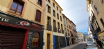 *Building with 3 luxury apartments, groundfloor shop and rooftop terrace for sale in Prades.