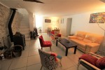 *Bright, spacious village house with terrace