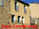 *Charming village house with ground floor patio
