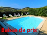 *Detached villa with independent studio,pool,views and big garden