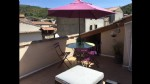 *Beautifully renovated village house with two terraces.