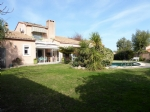 Spacious Detached Villa, With Studio, Beautiful Garden And Pool.