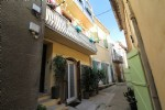 *Spacious village house near Montpellier and Pezenas.