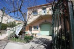*Spacious wimemakers house with courtyard garden and independent gite!