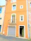 *Ideal village house in Pézenas!