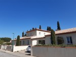 * Lovely large architect-designed villa with apartment