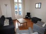 *Lovely 3-bed apartment in a great location