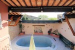*Converted barn close to Pezenas with swimming pool!