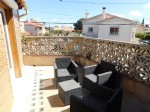*Village house with sunny terrace and large garage