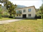 *Elegant detached property, 3 bedrooms garage, separate apartment, flat garden with Canigou views.