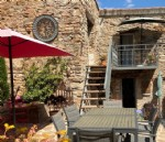 *Charming property operating as chambres d'hotes in stunning landscape