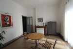 *Chic city centre appartment in beautiful Haussmanian building .