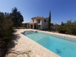 Lovely 5 Bed Detached Villa, Views, Privacy And Space