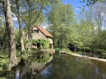 Charming former mill in a lovely location