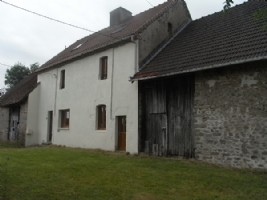 Traditional farmhouse to complete renovating