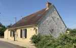 This charming, detached hamlet cottage is an absolute gem!