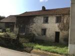 Detached house, semi detached house, land