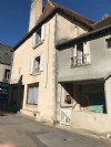Quirky three storey townhouse in medieval setting