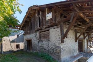 Barn to renovate Bellentre La Plagne Tarentaise - Paradiski