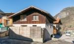 Detached village house Les Belleville - The 3 Valleys