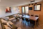 Superb ski in/ski out apartment - Plagne Centre Paradiski