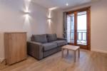 New build studio apartment Bozel - The 3 Vallées